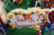 Anniversary 2012