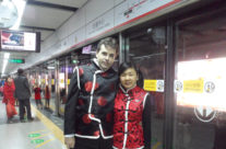 Rob's Trip to China – Part 6 – The Subway